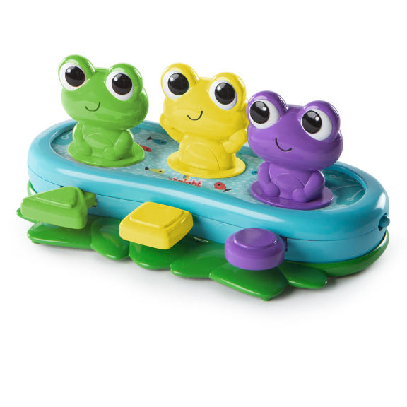 Bop & Giggle Frogs™