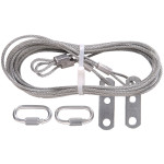 Galvanized Safety Cable