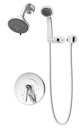 Elm Shower/Hand Shower Trim