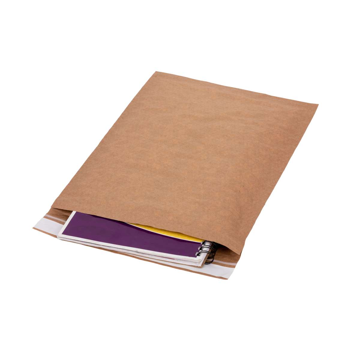 Duck® Curbside Recyclable Mailer