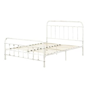 Prairie - Metal Platform Bed