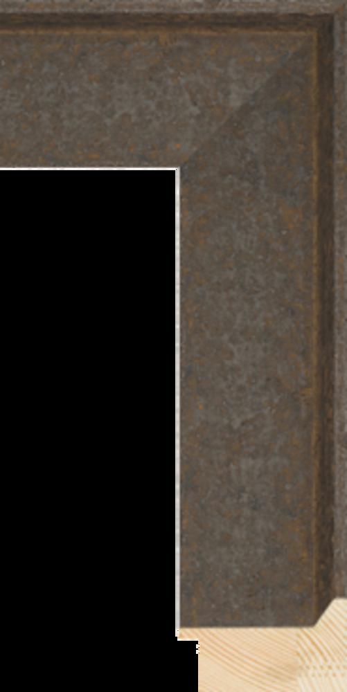 Anvil Aged Steel 2 11/16