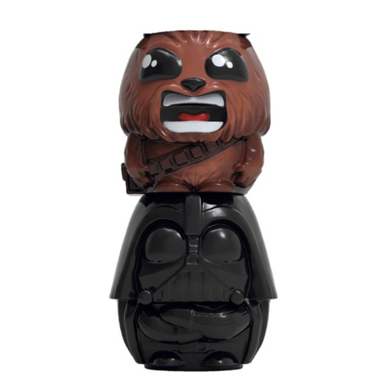 Star Wars 13 ounce Coffee Mug and Spoon, Chewbacca slideshow image 7