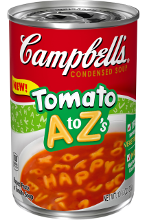 Tomato A to Z's