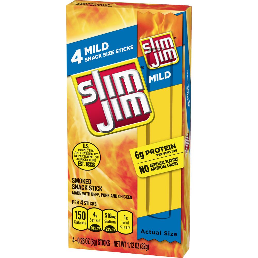 Slim Stick