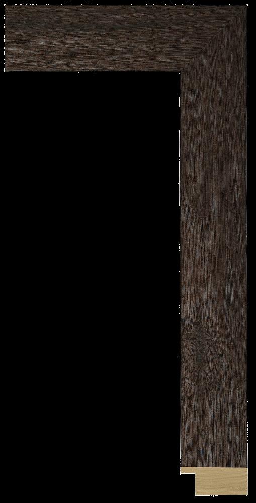 Cranbrook Dark Walnut 1 5/8