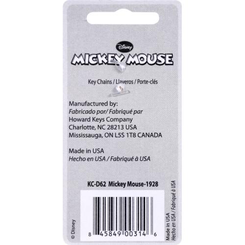 Disney 1928 Mickey Key Chain