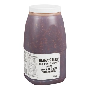 DIANA Thai Sweet & Spicy Sauce 3.78L 2 image