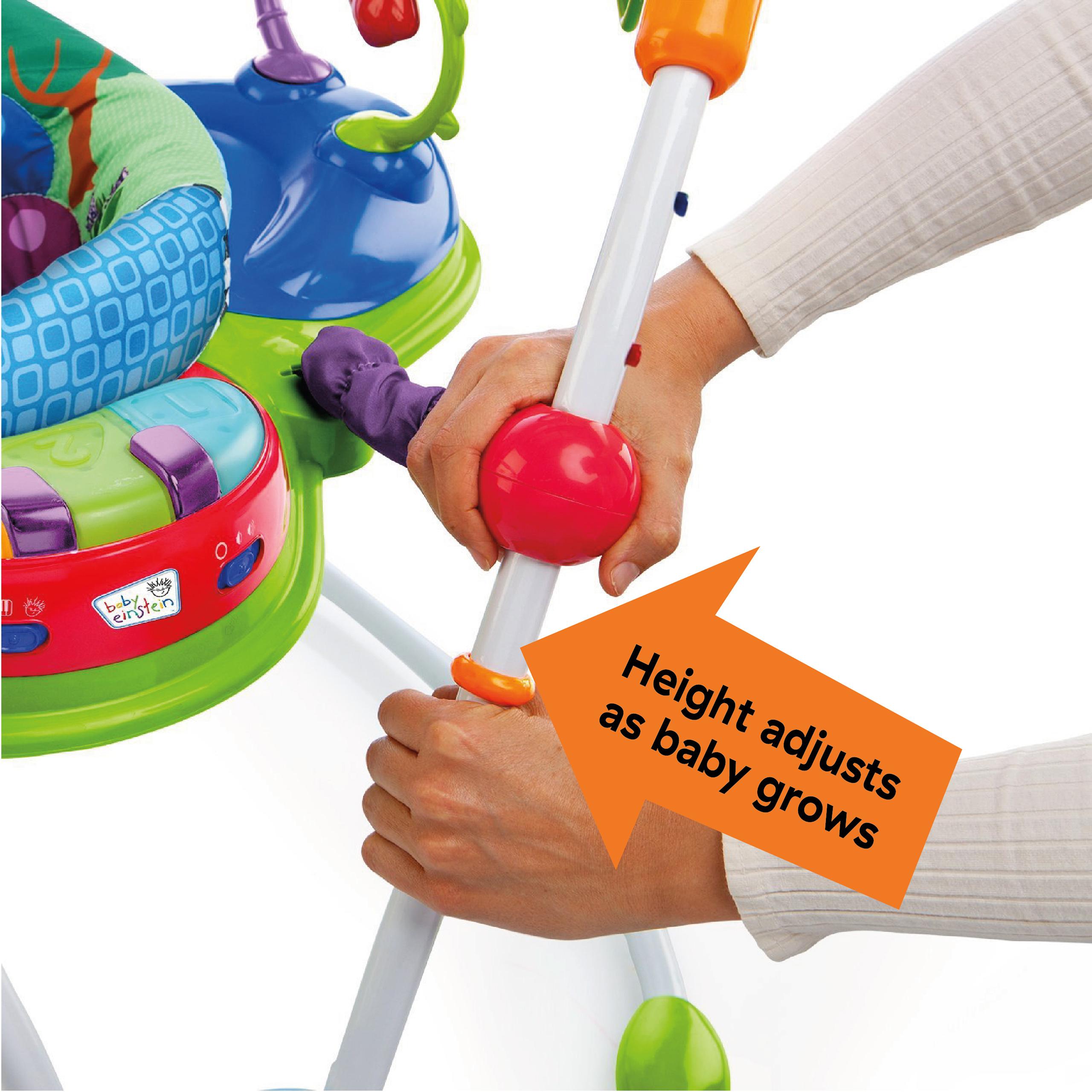 Neighborhood Friends Activity Jumper™