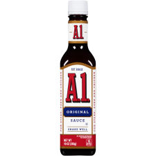 A.1. Original Steak Sauce 10 oz Bottle