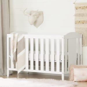 Angel - Lit de bébé 3 en 1 convertible