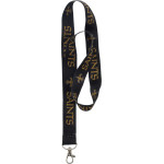 NFL New Orleans Saints Lanyard