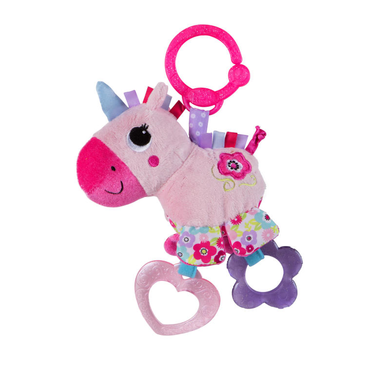 Sparkle & Shine Unicorn™ On-the-Go Toy