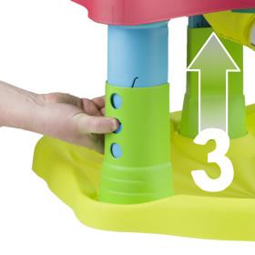 Moovin' & Groovin' Bouncing Activity Saucer