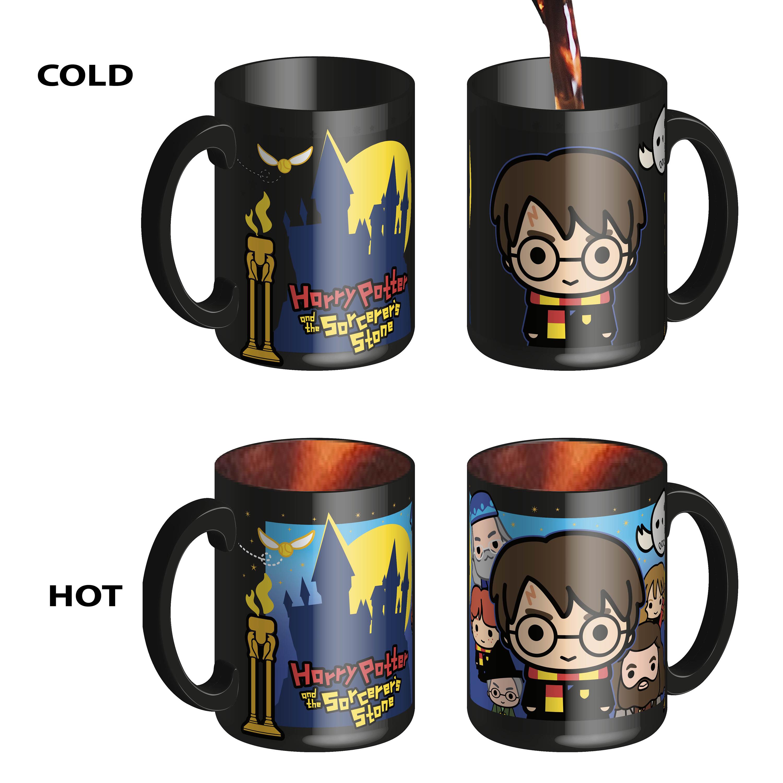 Harry Potter 15 oz. Coffee Mug, The Sorcerer's Stone slideshow image 2