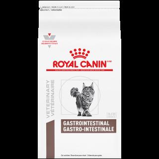 Feline Gastrointestinal Dry Cat Food