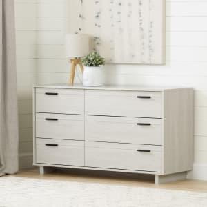 Fynn - 6-Drawer Double Dresser