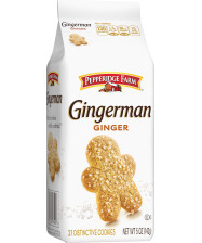 Pepperidge Farm® Gingerman Cookies