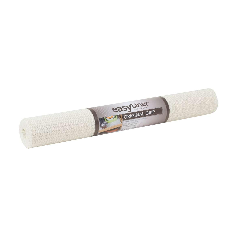 Original Grip Easy Liner® Brand Shelf Liner - White, 20 in. x 7 ft. Image