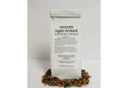 Apple Orchard Loose Herbal Tea