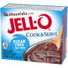 Jell-O Instant Sugar-Free Fat-Free Chocolate Pudding & Pie Filling 1.3 oz Box