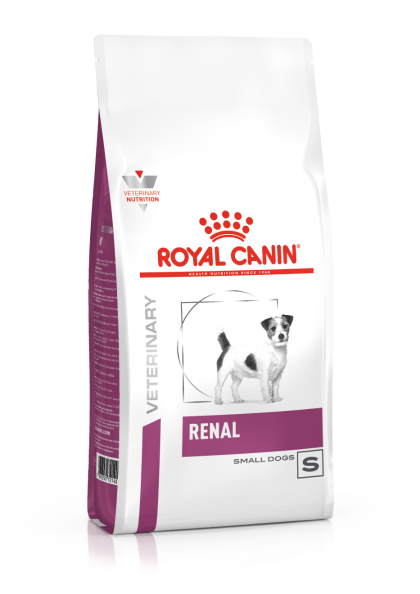 Renal Small Dogs