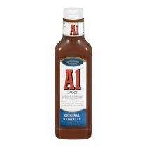 A.1. Original Steak Sauce 400 ml Bottle