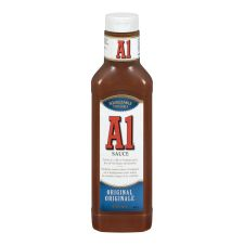 A.1. Original Steak Sauce
