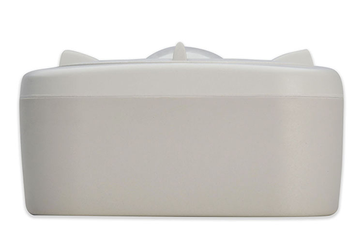 Side view of WHS100 High Bay Outdoor Occupancy Sensor