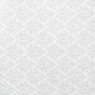 Swatch for Fabric Top EasyLiner® Brand Shelf Liner - Sky Damask, 20 in. x 4 ft.