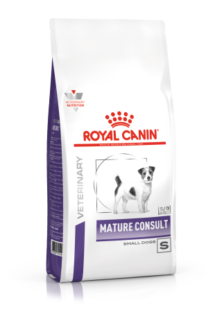 Mature Consult (Small Dogs)