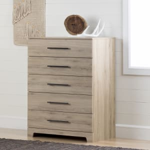 Primo - 5-Drawer Chest