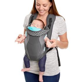 Breathable Infant Carrier