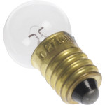 Screw Base Bulb for 6V Lantern (4.9V x 0.30 Amp)
