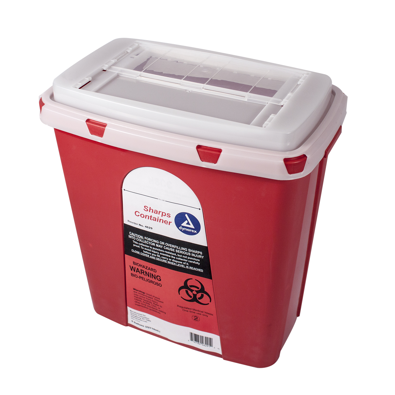 Sharps Containers - 6gal.