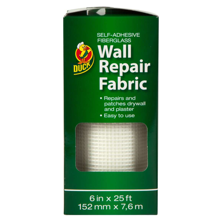 Wall Repair Fabric
