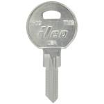1609 TM-9 Tri-Mark Key