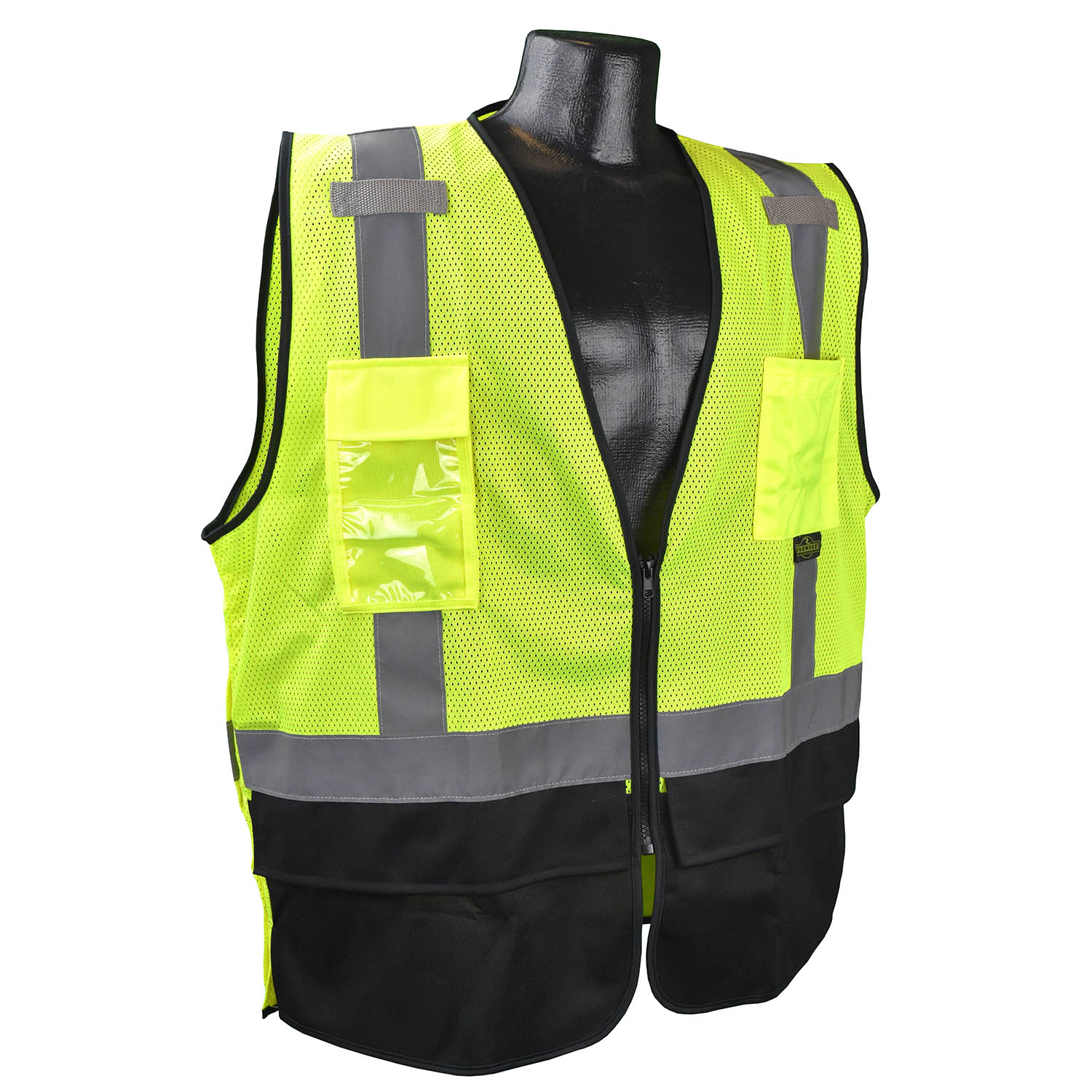Radians SV7B Surveyor Type R Class 2 Safety Vest