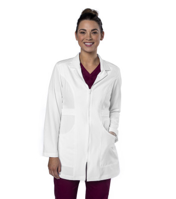 Landau Women's Easy Care Lab Coat-Landau