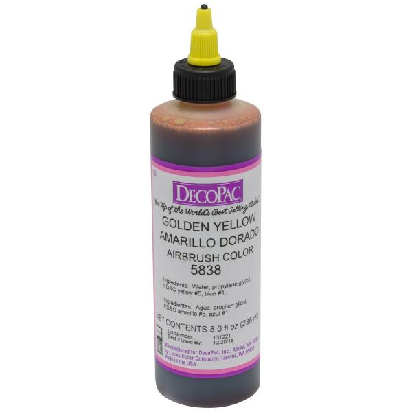 DecoPac Premium Airbrush Premium Airbrush Color