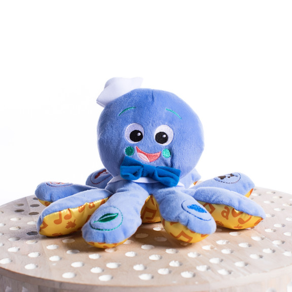 Octoplush™  Musical Toy