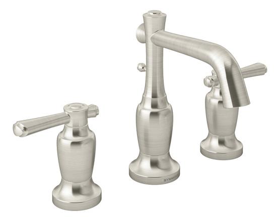Degas Lavatory Faucet