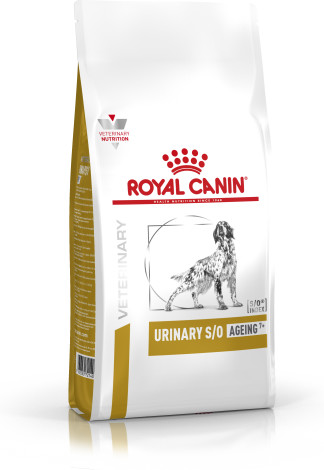 Canine Urinary SO Ageing 7+