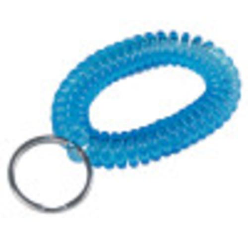 Wrist Coil Key Ring