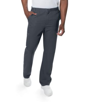 9252 Men's Urbane Multi Pocket Scrub Pant-Urbane