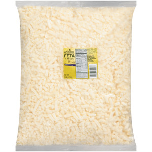 ATHENOS Traditional Feta 5 lb. Bags (Pack of 2) image
