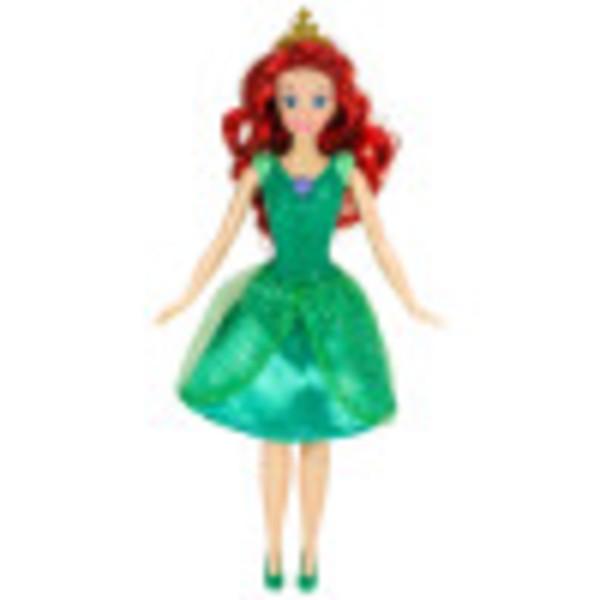 Disney Princess Ariel Doll Signature DecoSet®