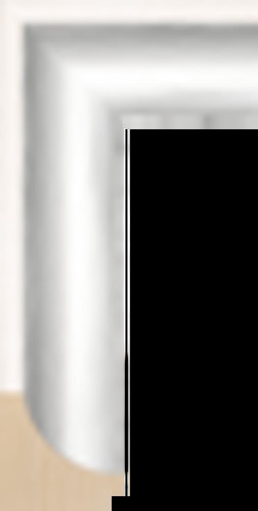 H4 Winged White 2 1/2