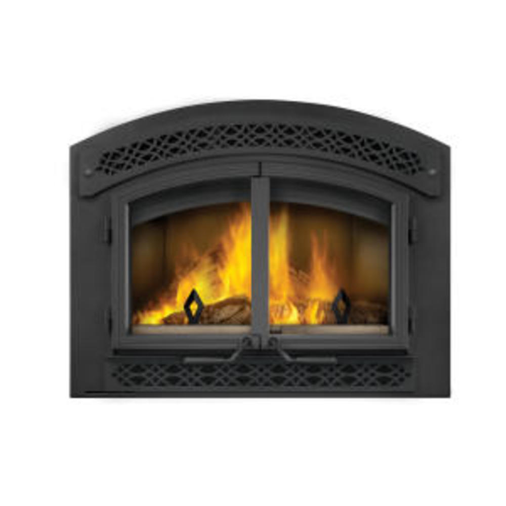 High Country™ 3000 Wood Fireplace