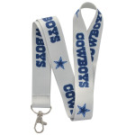 NFL Dallas Cowboys Lanyard